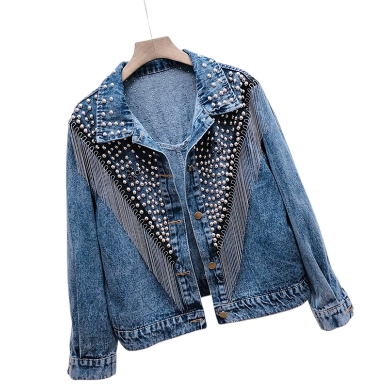 Stylish Denim Jacket
