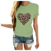 Heart Shaped T-Shirt
