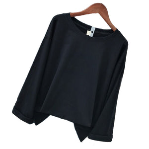 High Quality Long Sleeve Sweatshirt