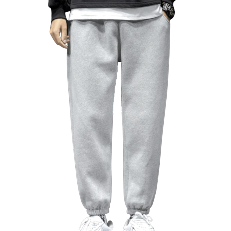 Comfortable Baggy Sweatpants