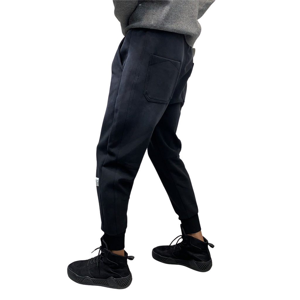 Sporty Thickened Joggers