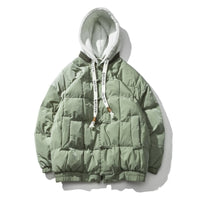 Urban Classic Hooded Jacket