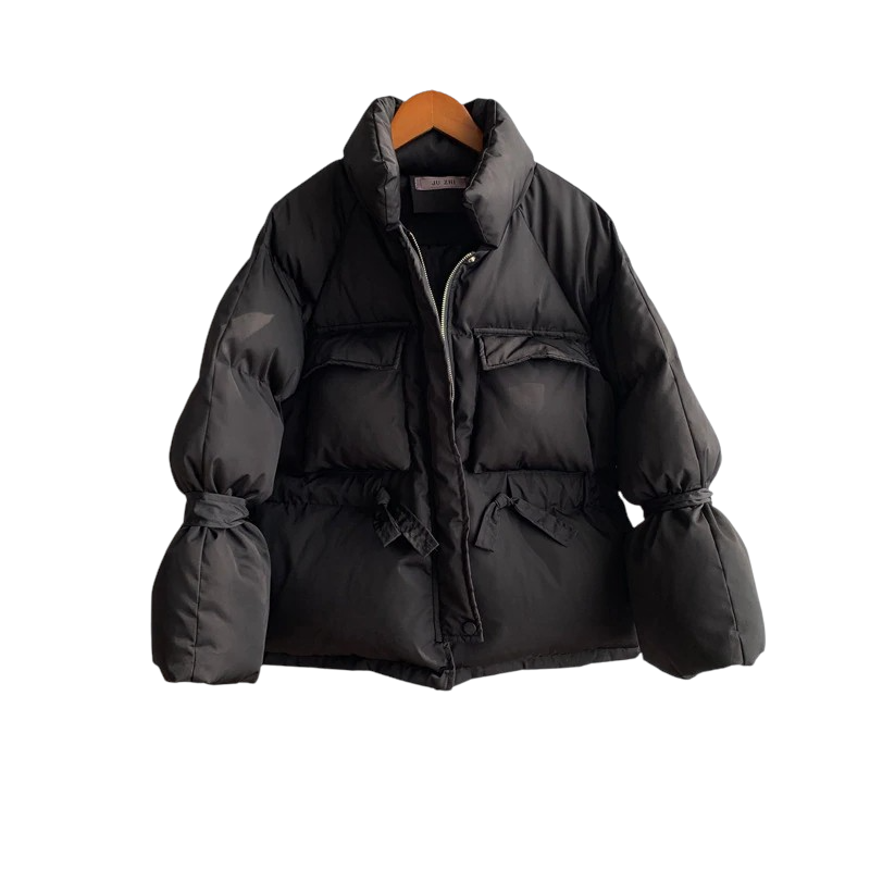 Thick Puffer Jacket