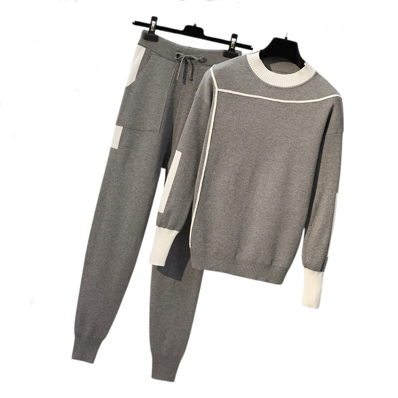 Crewneck Sweatshirt Set