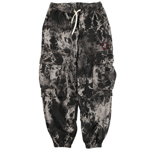 Multi-Pocket Joggers
