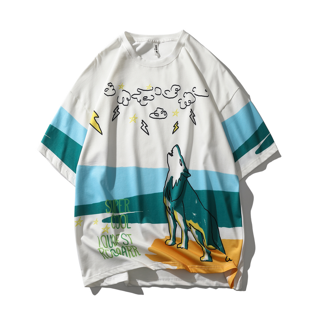 Big Howl T-Shirt