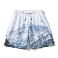 High Mountains Shorts