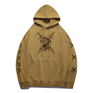 Truth Oversized Hoodie