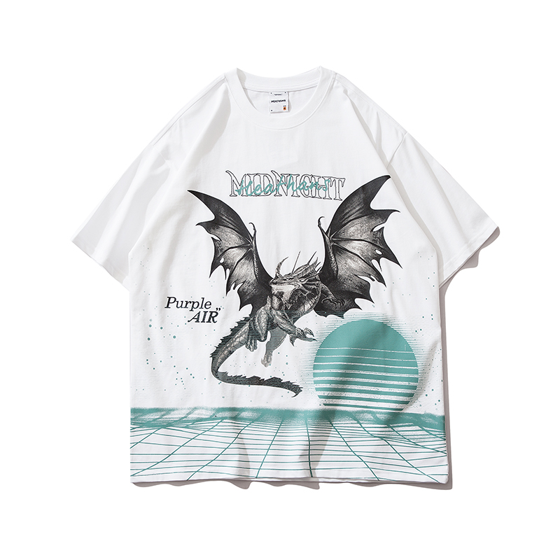 Midnight Dragon T-Shirt