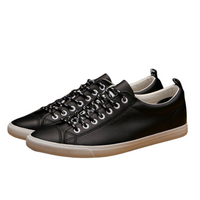 Fashionable Soft Leather Shoes