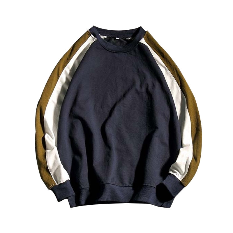 Leisure Sporty Sweatshirt