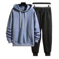 Loose Fit Sport Set