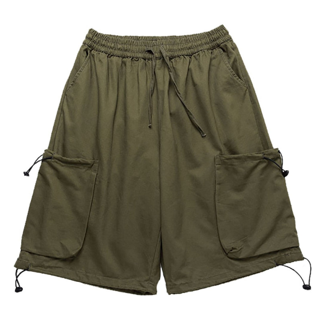 Loose Baggy Shorts