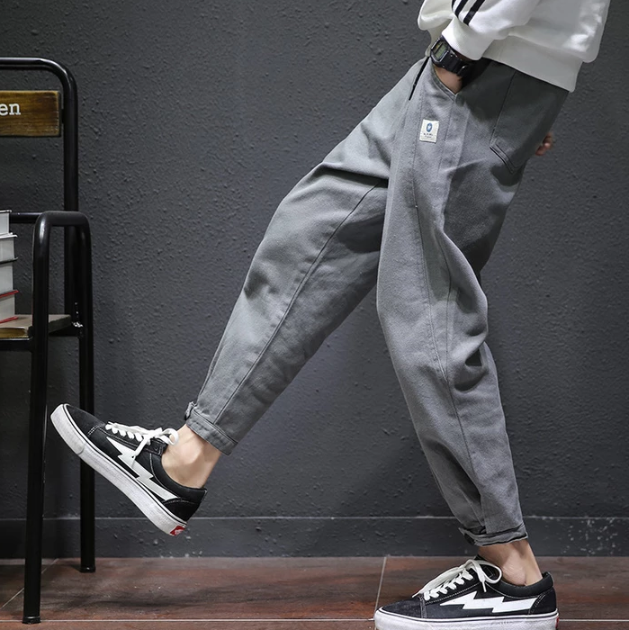 Jones Tapered Pants