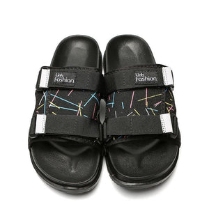 Rubble Slide Sandals