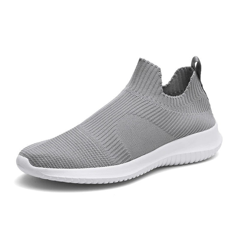 Sock-Like Fit Sneakers