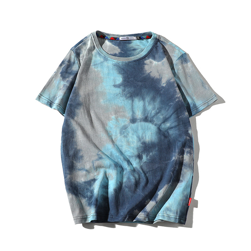 Colored Smokecloud T-Shirt