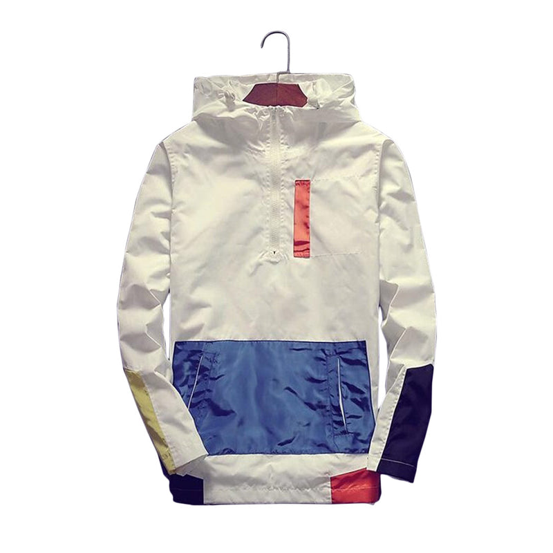 Nico Windbreaker Jacket