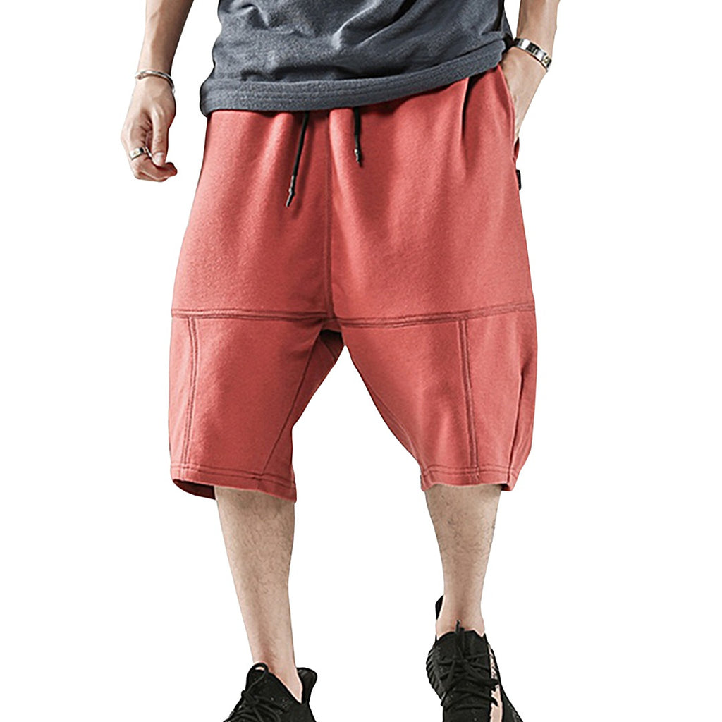 Casual Stretch Sport Shorts