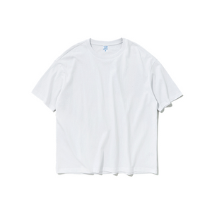 Over Size Blank T-Shirt