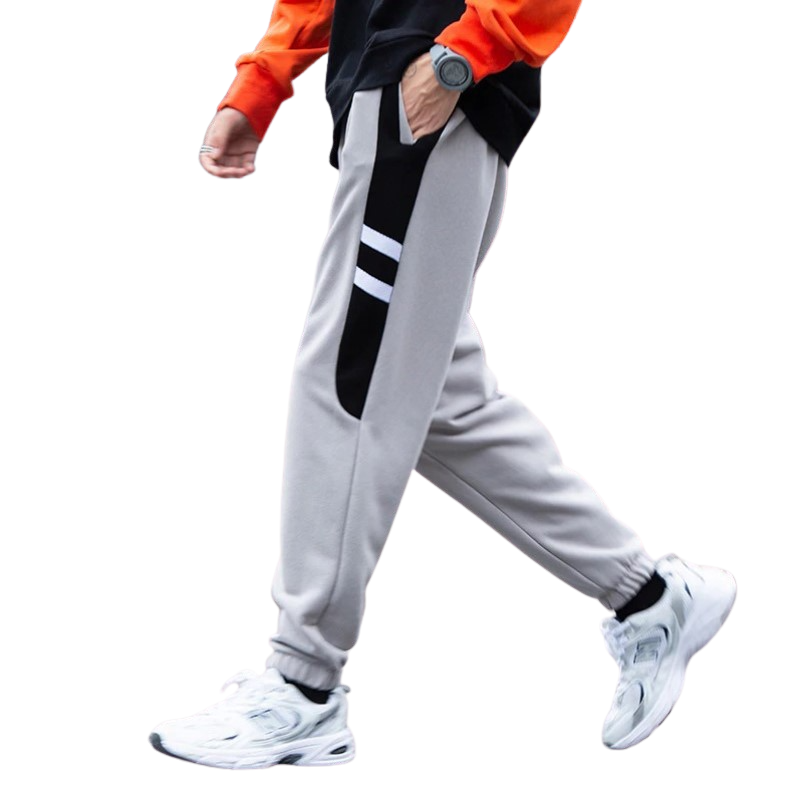 Comfortable Cotton Joggers