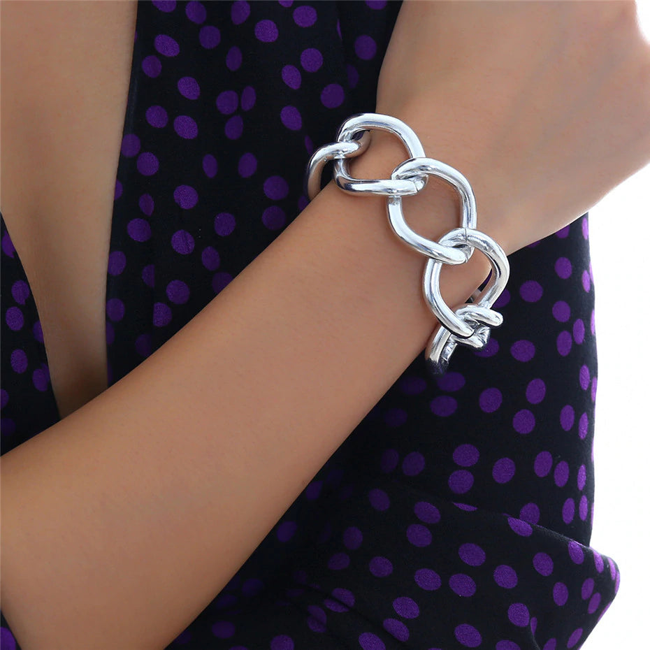 High Quality Chain Bracelets