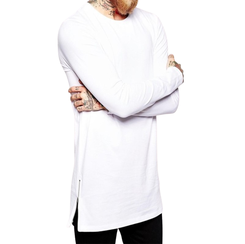 Ashton Oversized Shirt