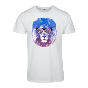Stylish Lion T-Shirt