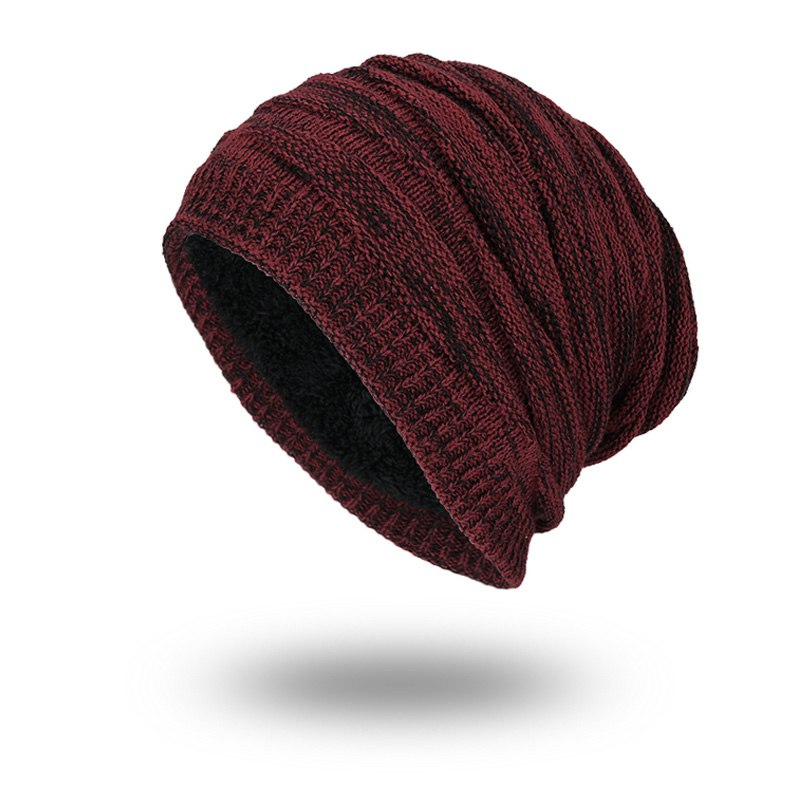 Loose Knitted Beanie