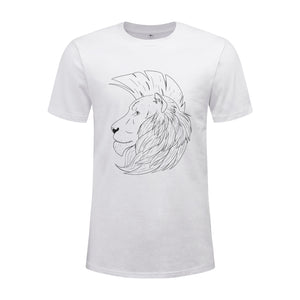 Punk Lion T-Shirt