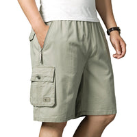 Functional Elastic Shorts