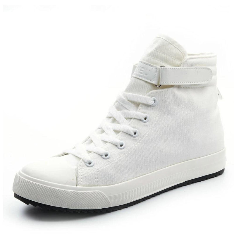 Adam High Top Sneakers