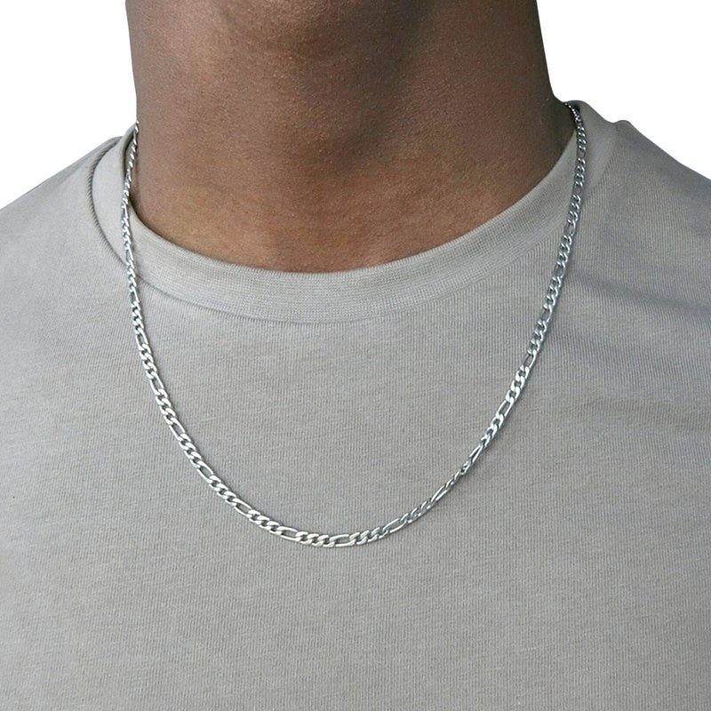 Casual Man Necklace