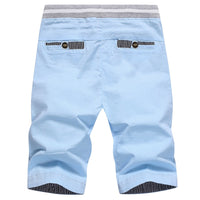 Parker Casual Shorts