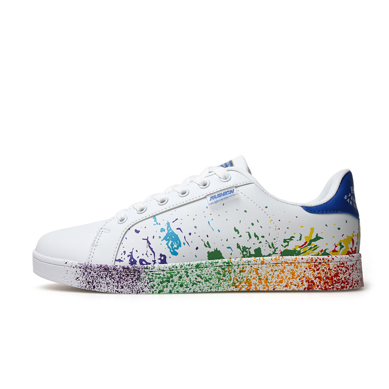 Tyson Colorful Sneakers