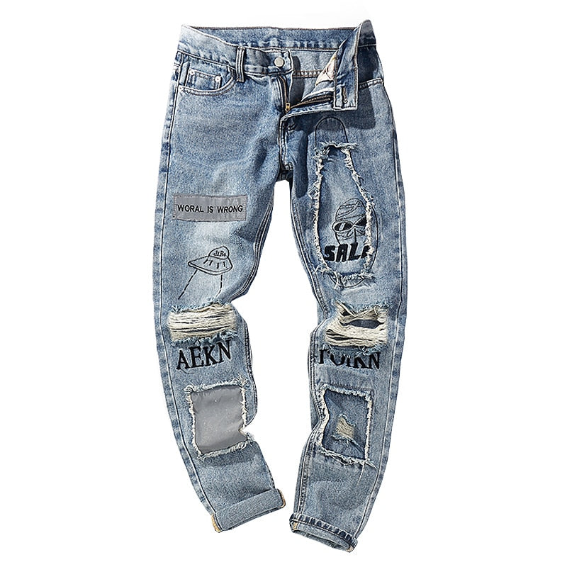 Exp. Jeans