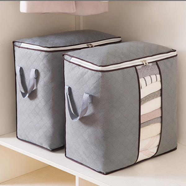 Portable Storage Bag - The Perfect Solution For Your Home Storage