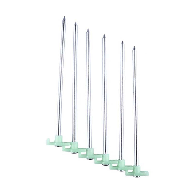 Camping Tent Stake Pegs