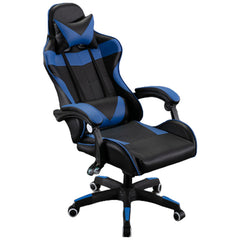 adjustable height gaming chair