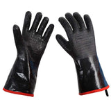 Heat Resistant Cooking Gloves