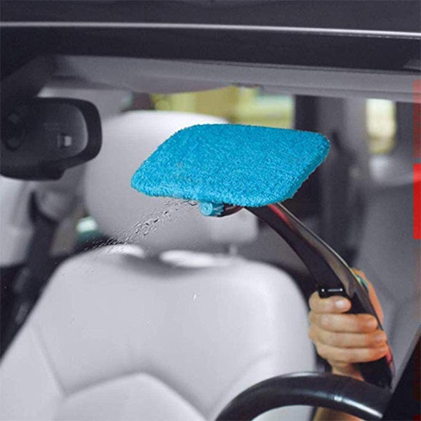 Exclusive 49% Off Only For You - Glass Window & Windshield Cleaner
