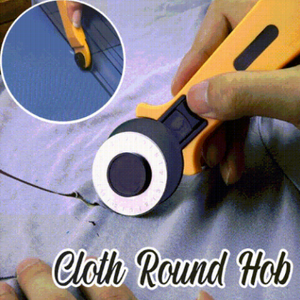 Cloth Round Hob-create fabulous dress by yourself