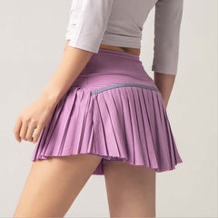 HiP LIFTING ANTI-CHAFING ACTIVE SKORT (BUY 2 FREE SHIPPING)
