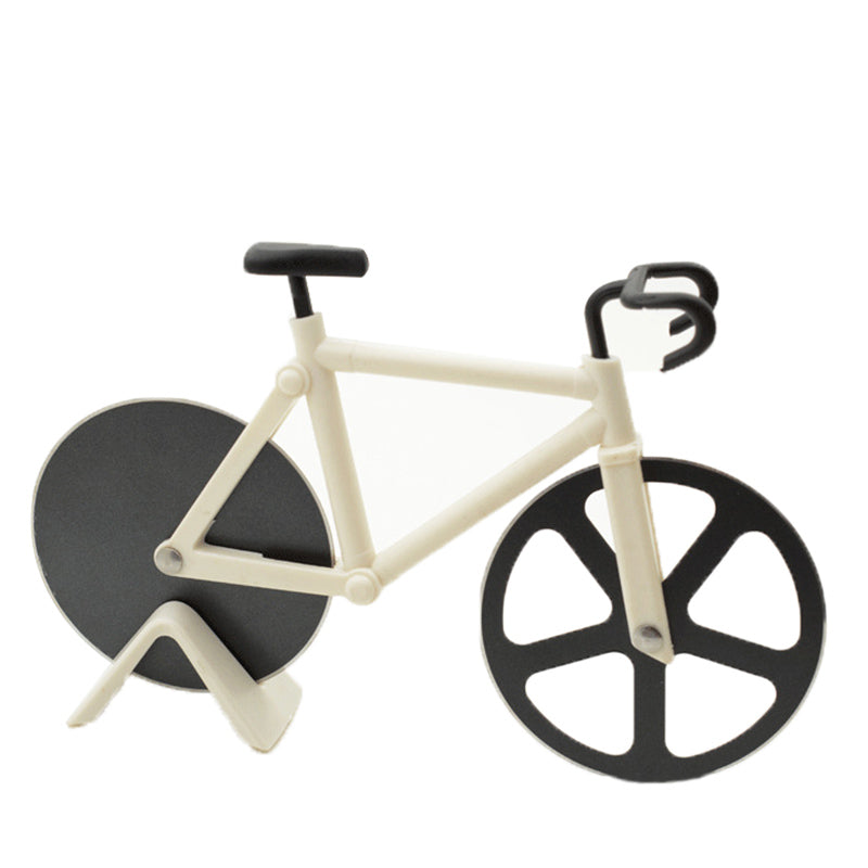 Practical Bike Pizza Cutter Wheel Roller