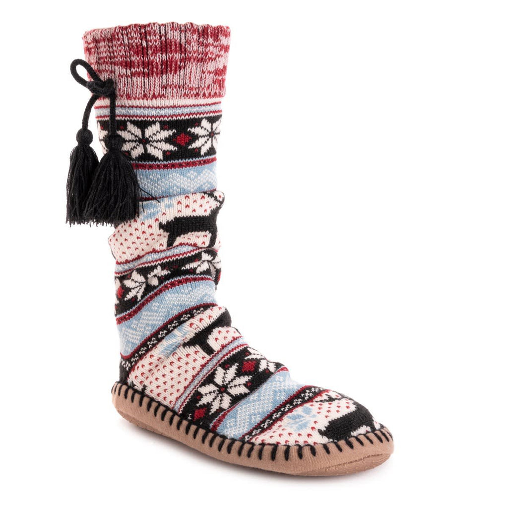Women's Long Socks (Home Shoes)