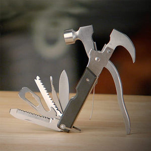 18-in-1 multitool with Carry Case