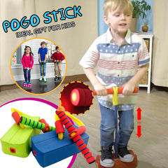 Limited Quantity 49% OFF - The Best Pogo Stick For Kids