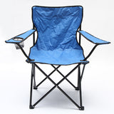 Outdoor Portable Camping Quad Chair