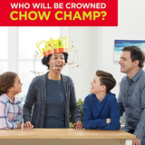 The Chow Crown Game-Musical Food Game for all Foodie