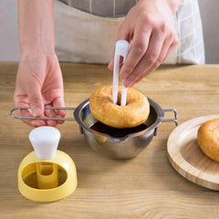 Doughnut Mould- Kitchen Dessert Bread Pastry Bakery Cooking Tools